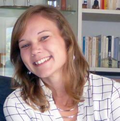 Hannah Hilbert-Wolf