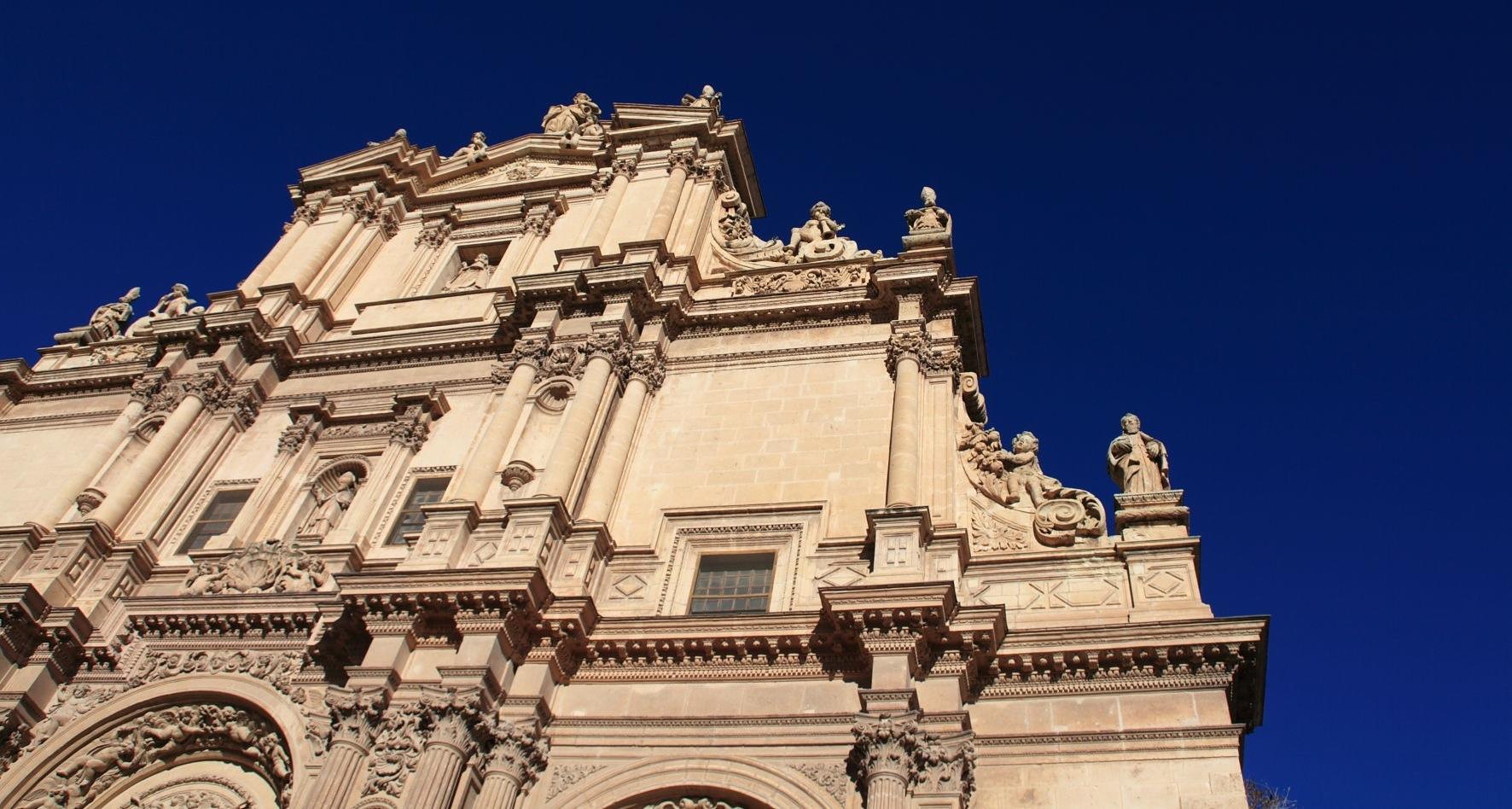 Iglesia de San Patricio de Lorca