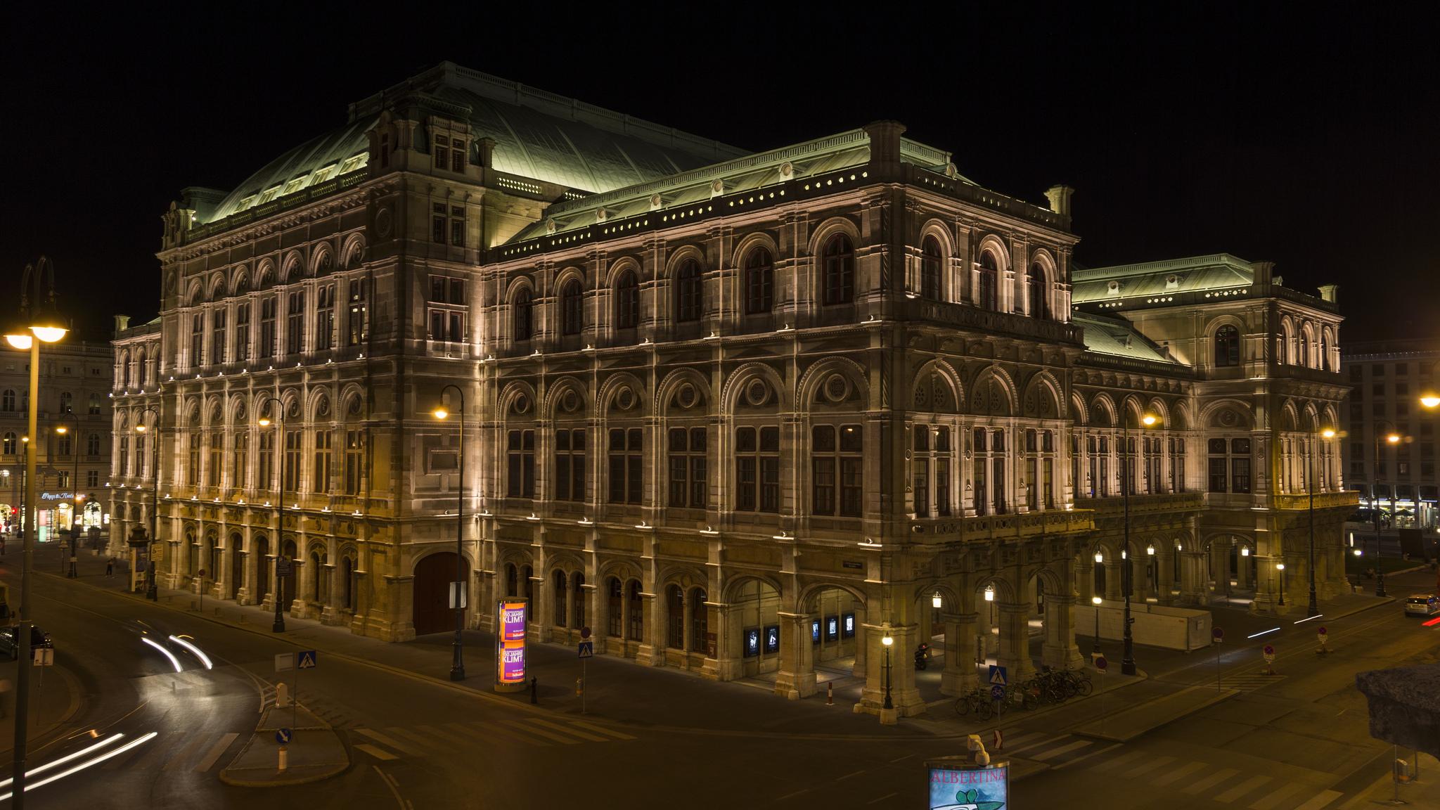 Vienna, Opera