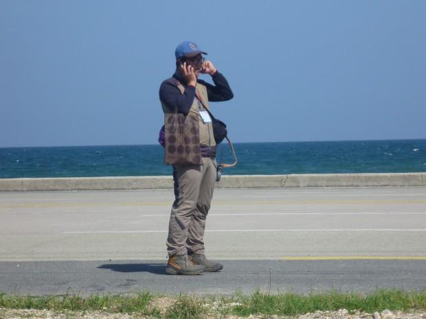 Jin-Hyuck, chief executing organizer