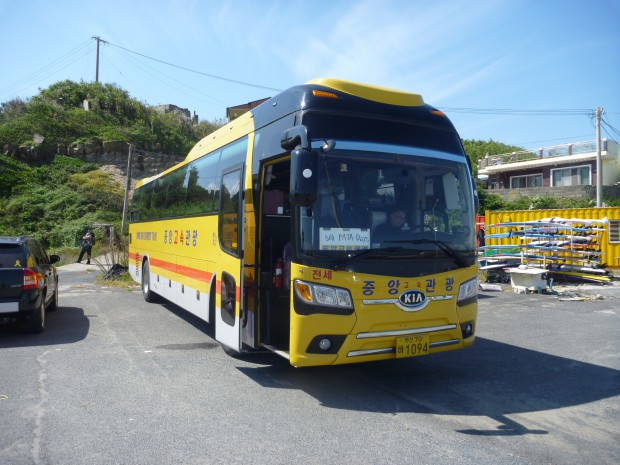 The PATA Bus