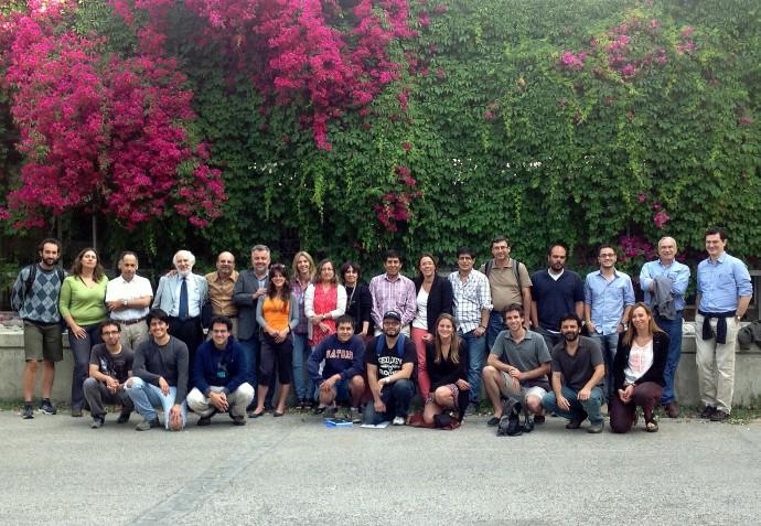 SARA Workshop Chile 2014