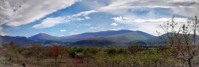 The Fucino Basin