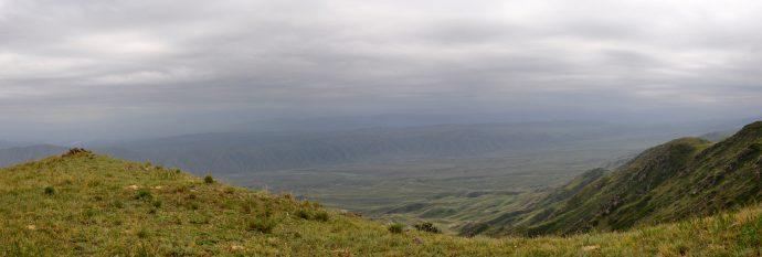 Geomorphologists's disneyland.